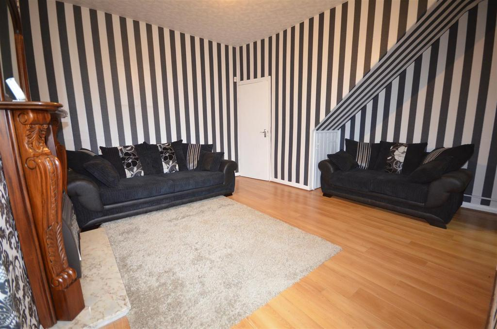 3 Bedrooms Terraced House for sale in Rivington Road, St. Helens