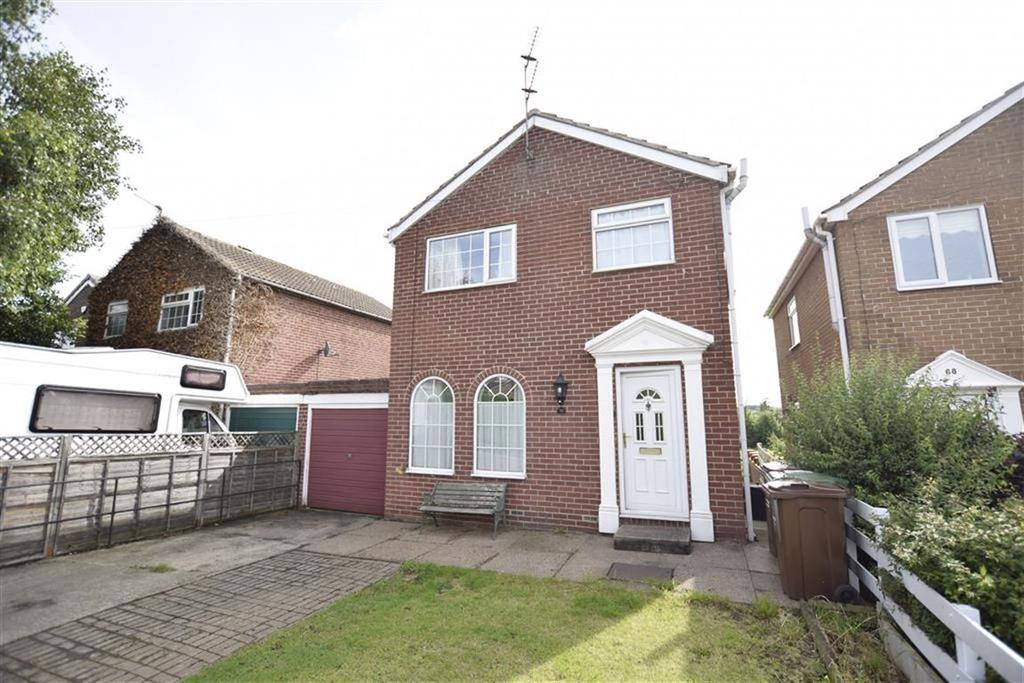 3 Bedrooms Link Detached House for sale in Manor Rise, WAKEFIELD, WF2