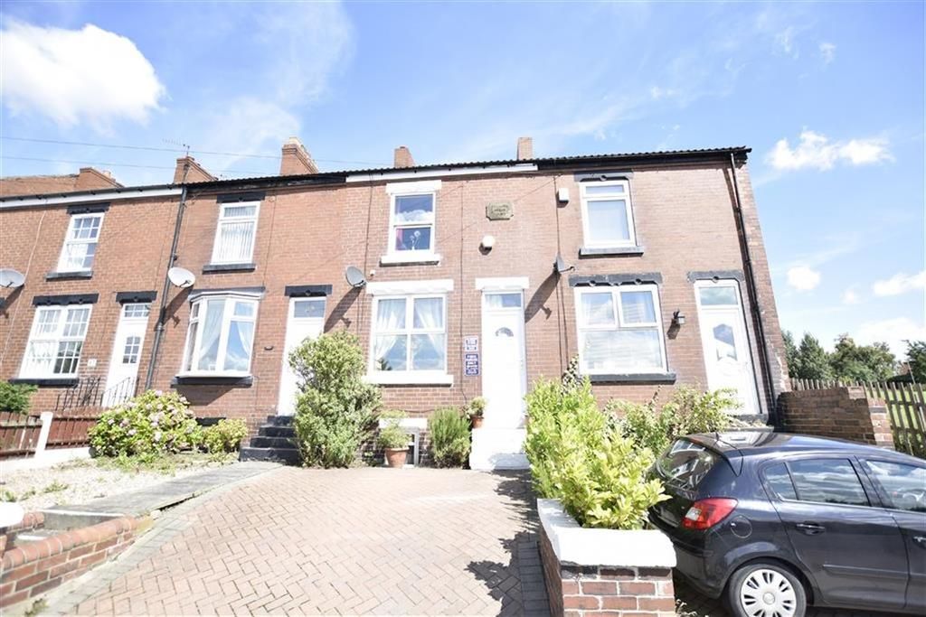 3 Bedrooms Terraced House for sale in Brier Lane, Havercroft, Wakefield, WF4