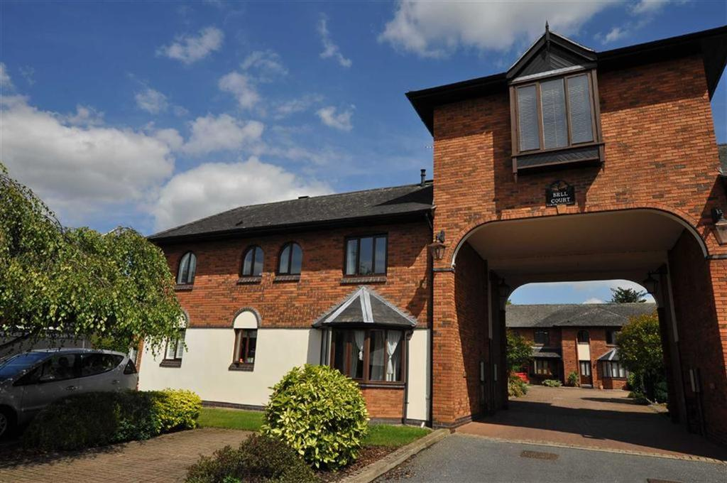 2 Bedrooms Apartment Flat for sale in Bell Court, The Maltings, Leamington Spa