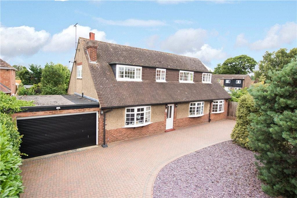 4 Bedrooms Unique Property for sale in London Road, Sandy, Bedfordshire