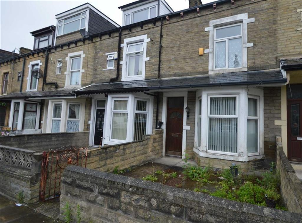 3 Bedrooms Terraced House for sale in Cumberland Road, Bradford 7, Bradford