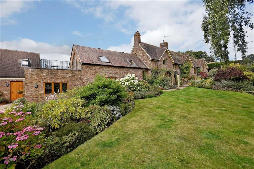 4 Bedrooms Cottage House for sale in Baggot House, Middleton Priors, Bridgnorth, Shropshire, WV16