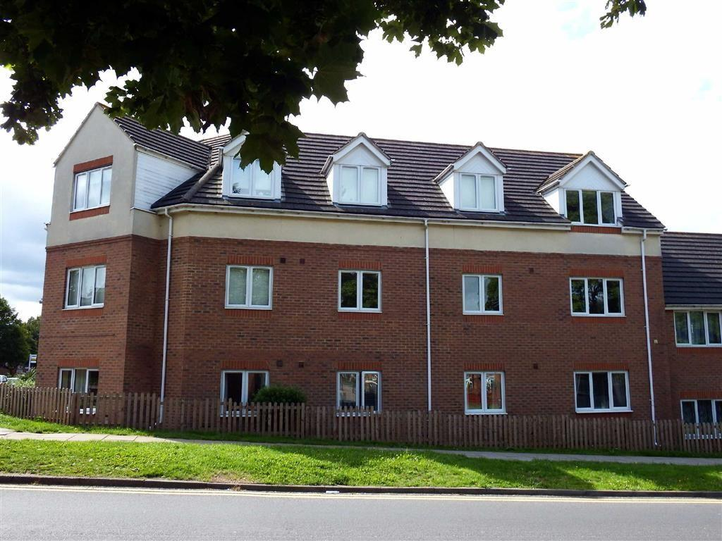 2 Bedrooms Maisonette Flat for sale in Trefoil Lodge, Stevenage, Hertfordshire, SG1