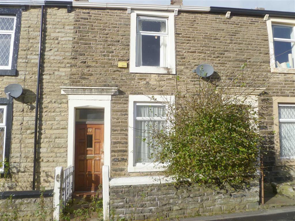 2 Bedrooms Terraced House for sale in Robert Street, Accrington