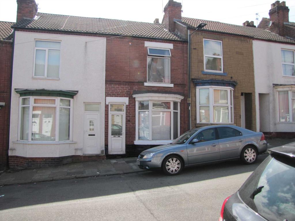 3 Bedrooms Terraced House for sale in Carr View Avenue, Balby