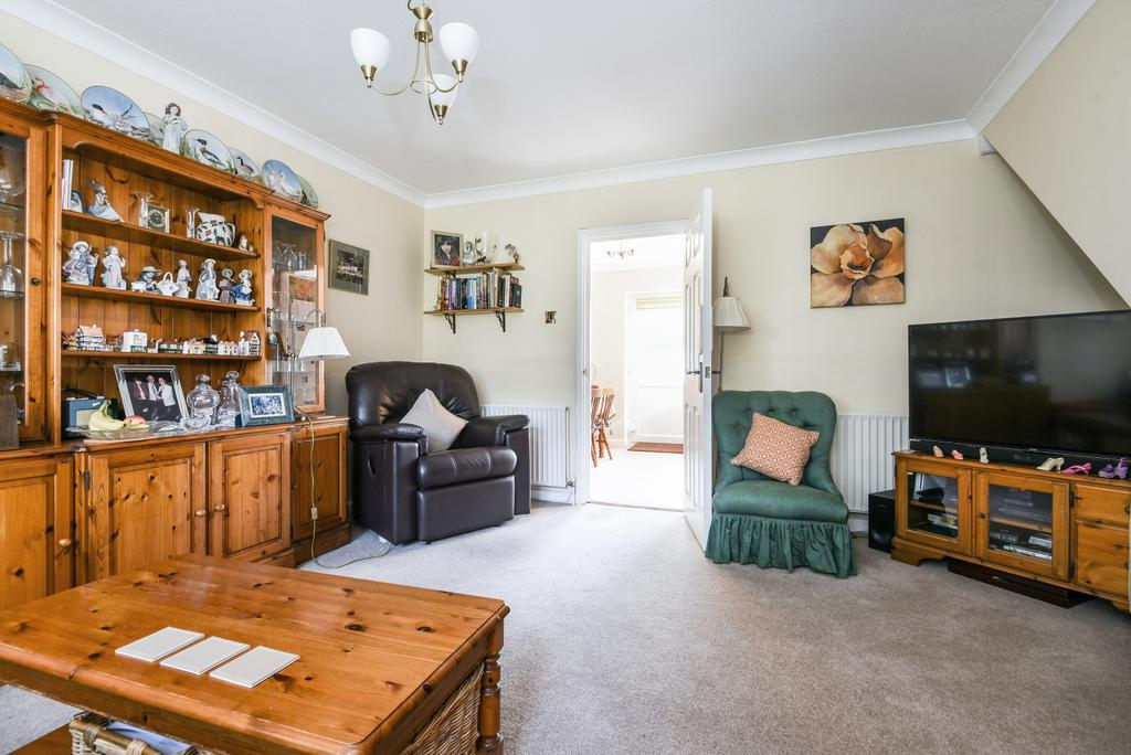 4 Bedrooms Terraced House for sale in Shrewsbury Lane, London, SE18