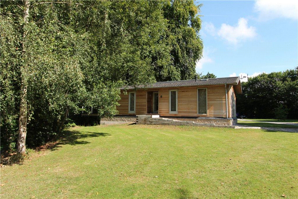 2 Bedrooms Detached House for sale in Indio Lake, Bovey Tracy, Devon