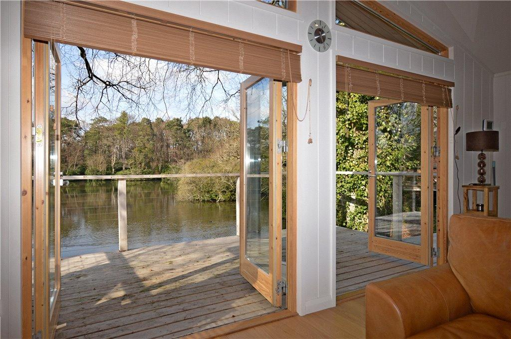2 Bedrooms Detached House for sale in Indio Lake, Bovey Tracey, Devon