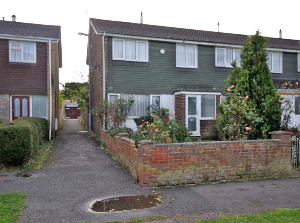 3 Bedrooms End Of Terrace House for sale in Verulam Gardens Bramingham