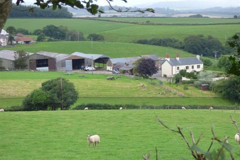 Farm for sale - Umberleigh
