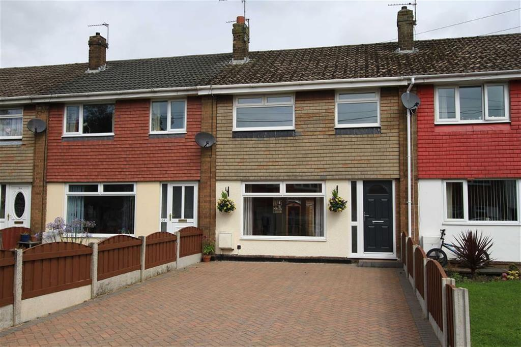 3 Bedrooms Town House for sale in 26, Cheviot Close, Milnrow, Rochdale, OL16