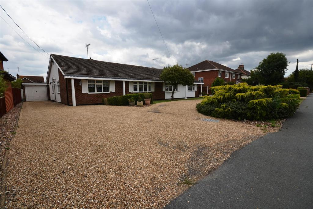 2 Bedrooms Bungalow for sale in Hullbridge Road, South Woodham Ferrers