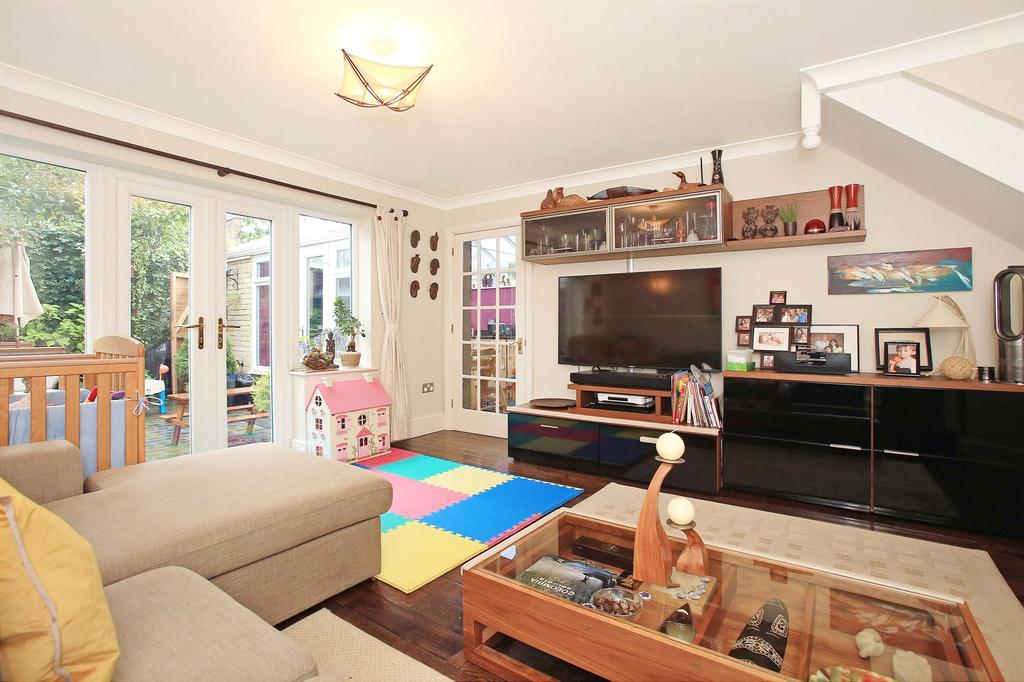 3 Bedrooms House for sale in Rodmere Street, Greenwich, London, SE10