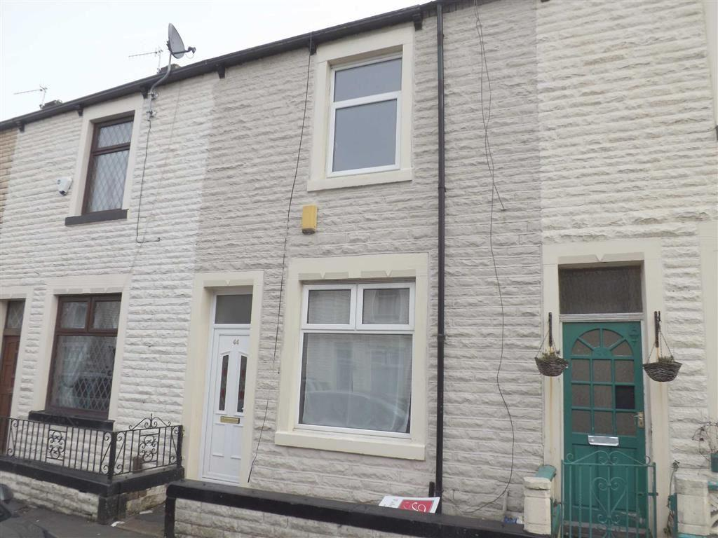2 Bedrooms Terraced House for sale in Williams Road, Burnley