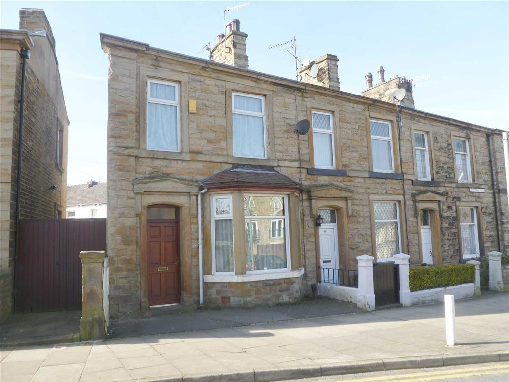 2 Bedrooms Terraced House for sale in Victoria Road, Padiham