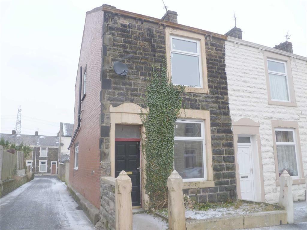 2 Bedrooms Terraced House for sale in Shuttleworth Street, Rishton
