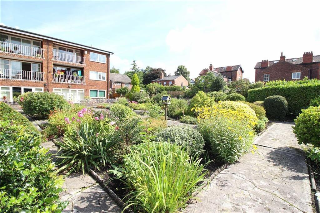 2 Bedrooms Apartment Flat for sale in Marsland Road, Sale