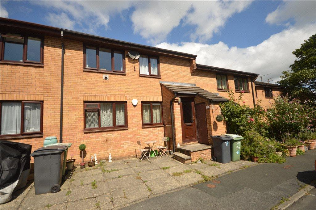 2 Bedrooms Apartment Flat for sale in Lakeside Terrace, Rawdon, Leeds