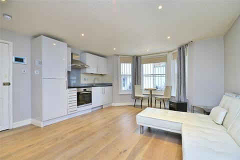 Studio to rent - Randolph Avenue, Maida Vale, London, W9