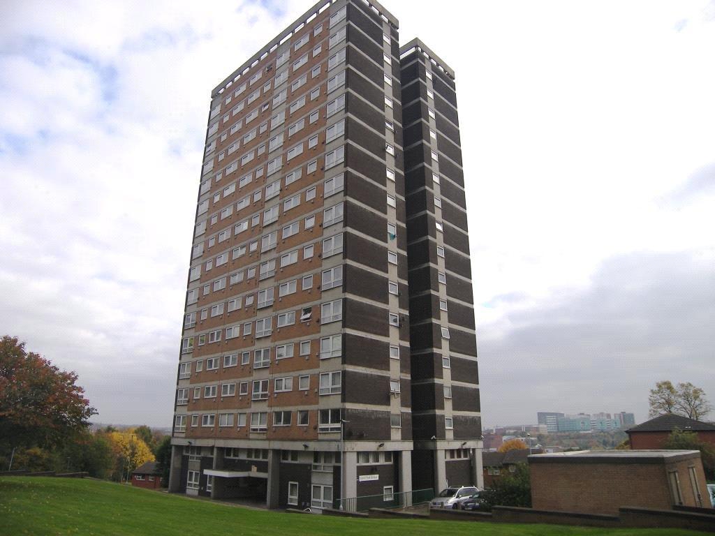 1 Bedroom Apartment Flat for sale in Lovell Park Grange, Little London, Leeds
