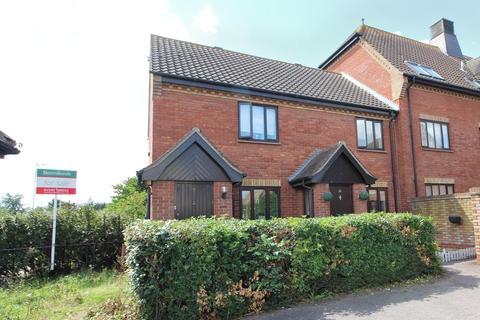 2 bedroom maisonette for sale - Fawkner Close, Chelmsford, Essex, CM2