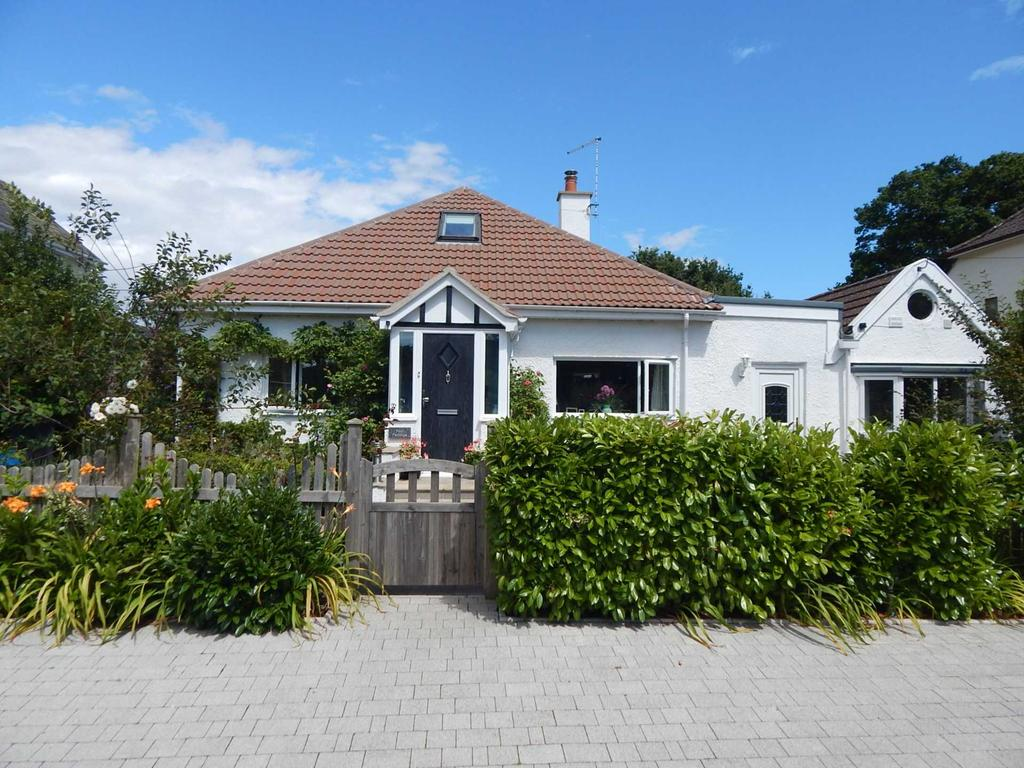 4 Bedrooms Detached House for sale in Whitwell Lane, Colyford, Devon