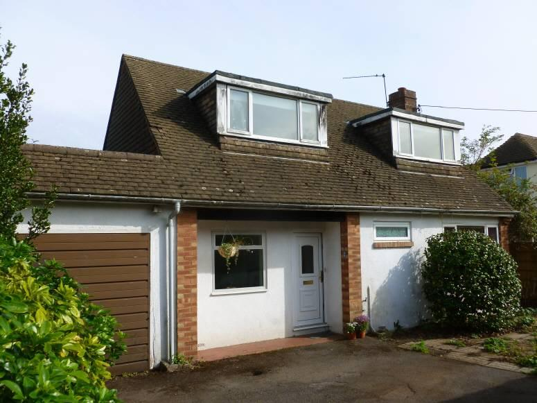 4 Bedrooms Detached House for sale in Sheafe Drive, Cranbrook, Kent, TN17 2PH