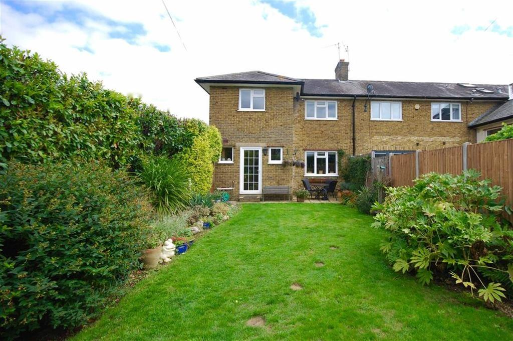 3 Bedrooms House for sale in Shenleybury Farm Cottages, Shenley