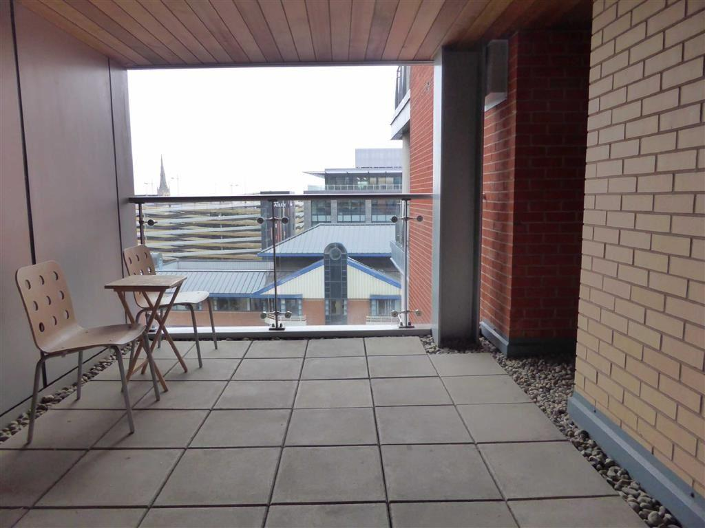1 Bedroom Apartment Flat for sale in 6 Leftbank, Spinningfields
