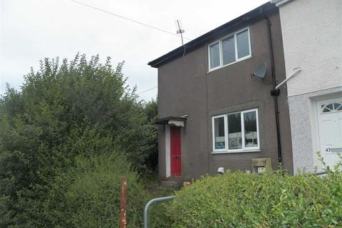 2 bedroom end of terrace house for sale - Teilo Crescent, Mayhill