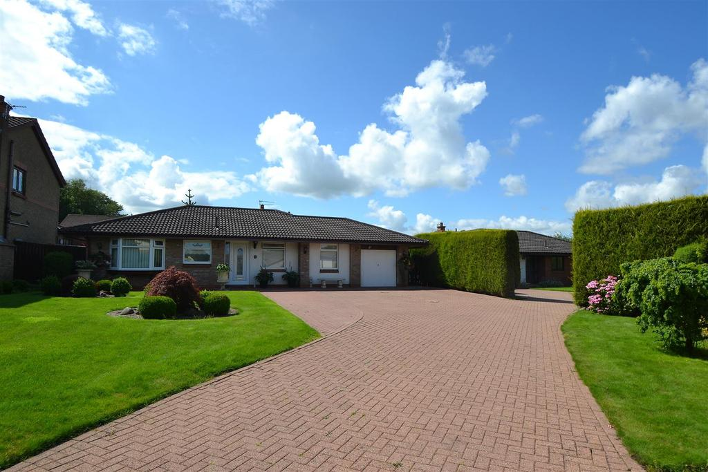 3 Bedrooms Detached Bungalow for sale in Whitworth Meadow, Binchester Moor