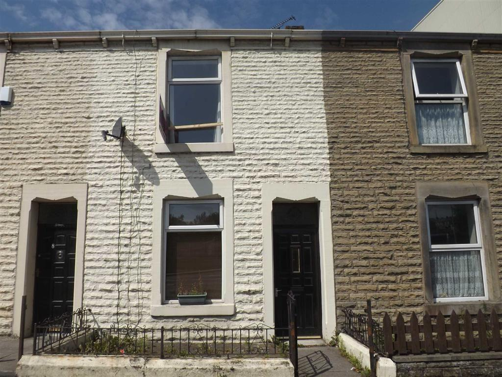 2 Bedrooms Terraced House for sale in Mill Street, Church