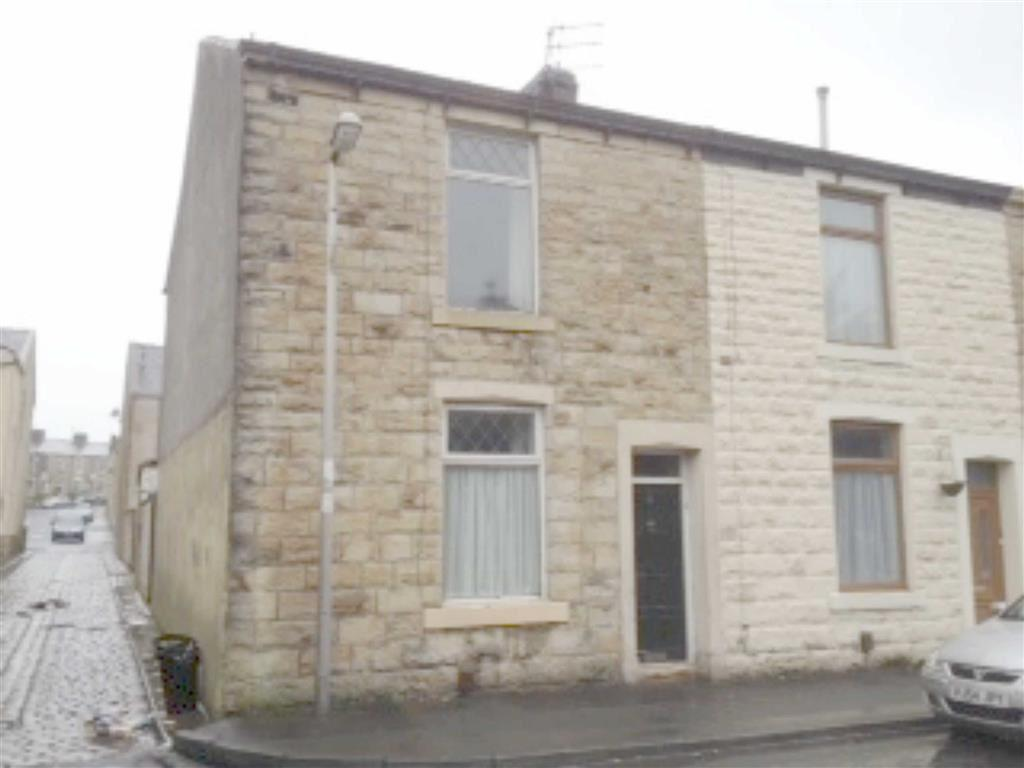 3 Bedrooms Terraced House for sale in Commercial Street, Oswaldtwistle