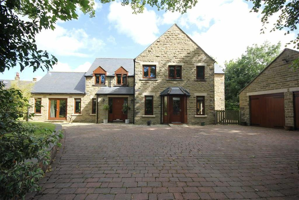6 Bedrooms Detached House for sale in Linden Close, Richmond, North Yorkshire