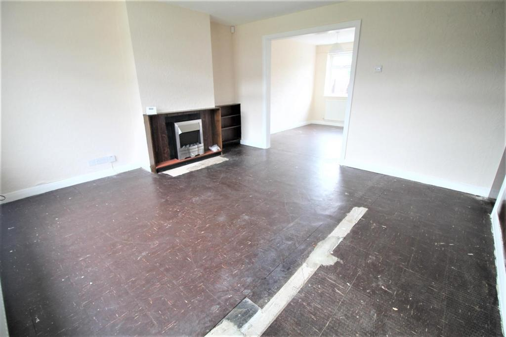 3 Bedrooms Semi Detached House for sale in Hastings Close, Thornaby, Stockton-On-Tees