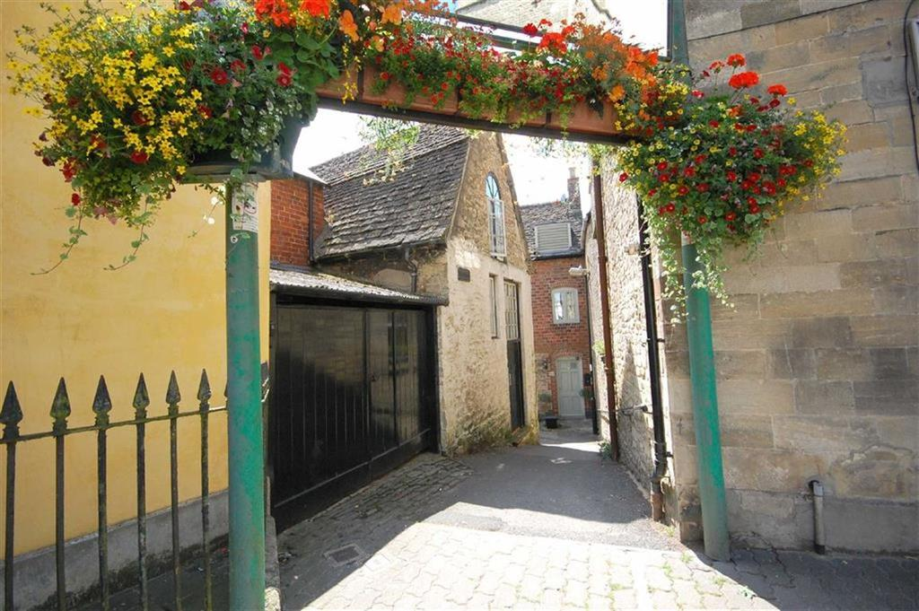 1 Bedroom Cottage House for sale in 14a, Gloucester Street, Malmesbury
