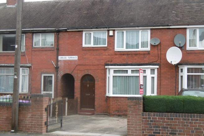 3 Bedrooms Terraced House for sale in 7 Jubilee Terrace, Trench, Telford, Shropshire, TF2 6NY