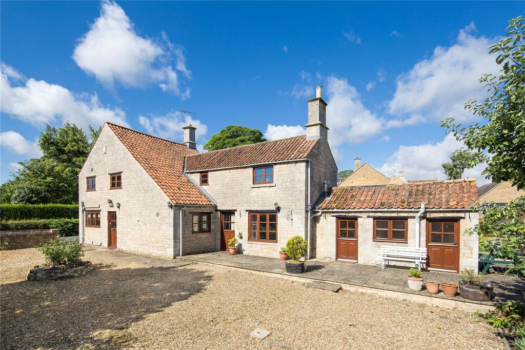 3 Bedrooms House for sale in Main Street, Clipsham
