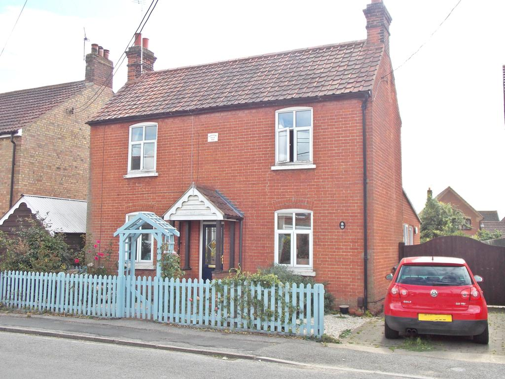 3 Bedrooms Cottage House for sale in Mill Lane, Trimley St Martin, Felixstowe IP11