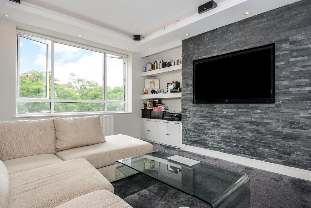 1 Bedroom Flat for sale in Townshend Estate, St John's Wood