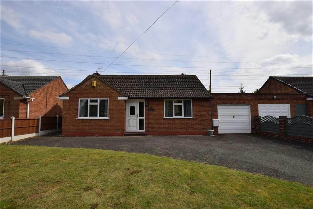 2 Bedrooms Detached Bungalow for sale in Stanklyn Lane, Kidderminster, Worcestershire