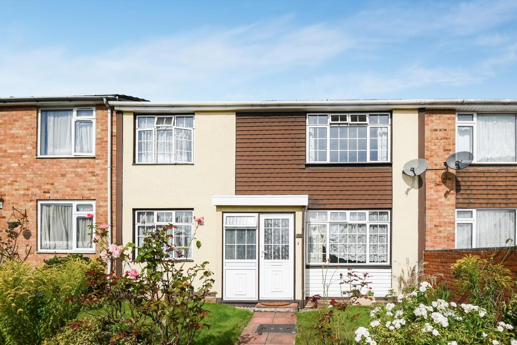 3 Bedrooms Terraced House for sale in Joydens Wood Road Bexley DA5