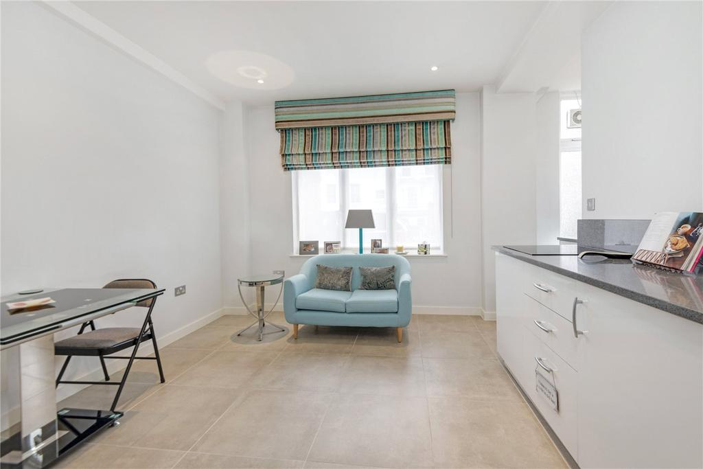 1 Bedroom Flat for sale in Abercorn Place, St John's Wood, London, NW8