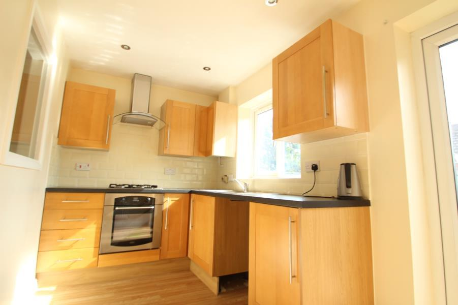 2 Bedrooms Town House for sale in ST. BARNABAS CLOSE, YORK, YO26 4UT