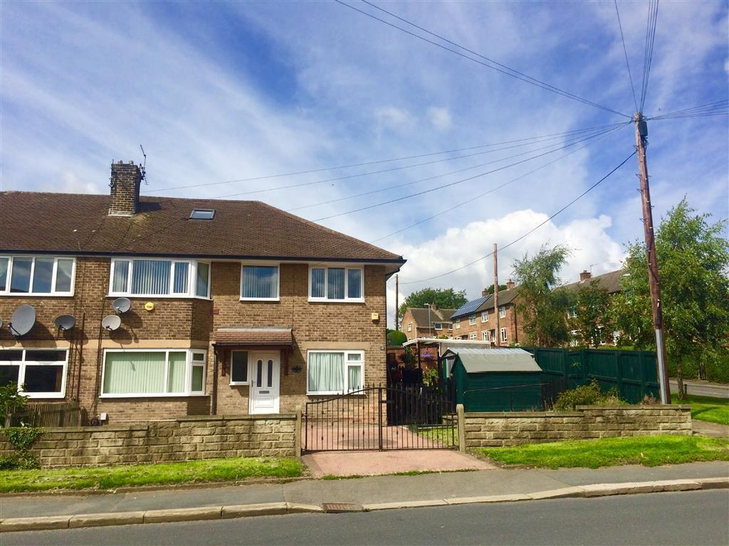 2 Bedrooms Apartment Flat for sale in Reinwood Road, Oakes, Huddersfield, HD3