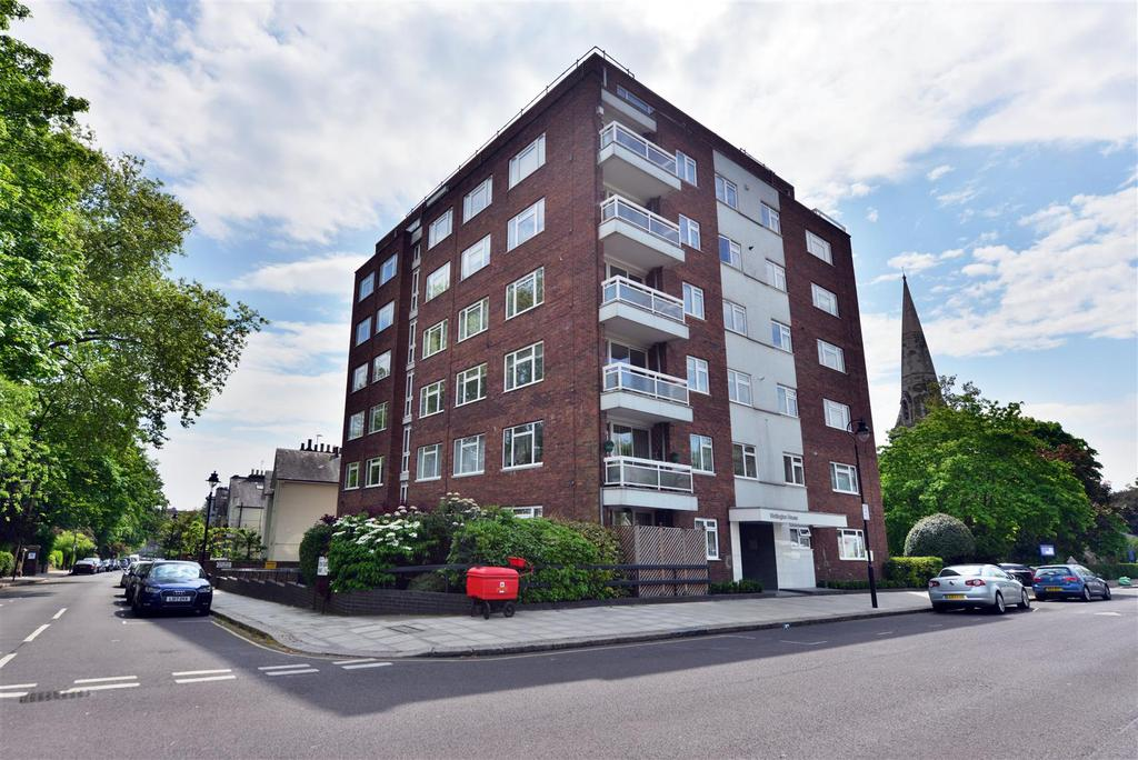 2 Bedrooms House for sale in Eton Road, London