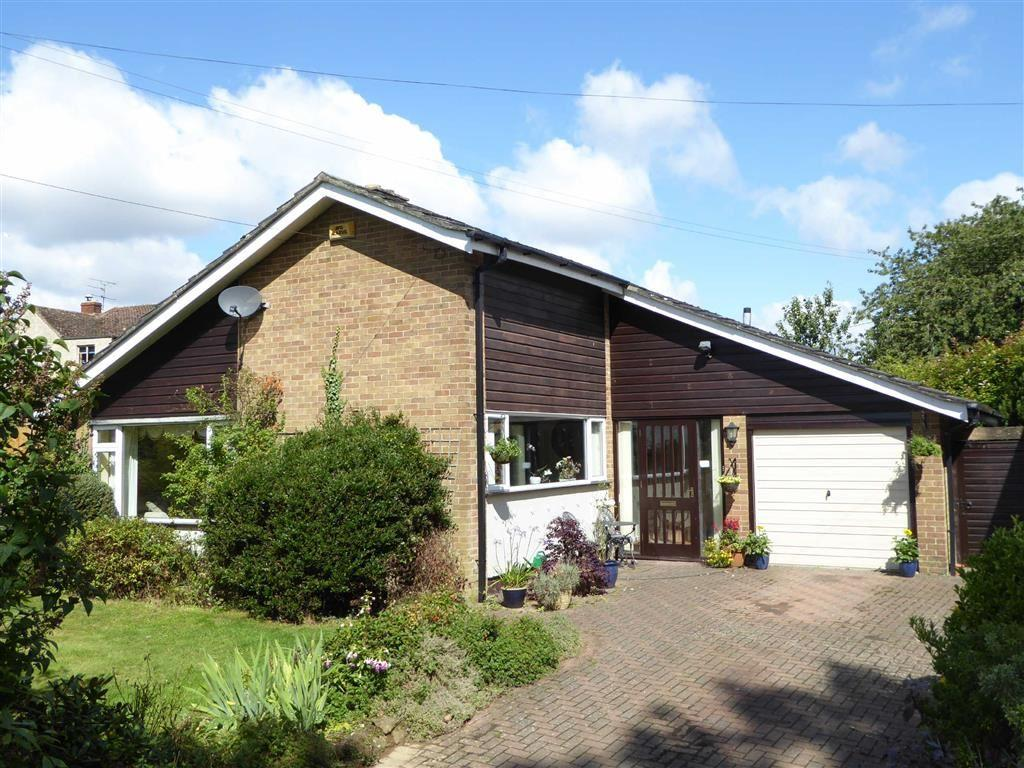 2 Bedrooms Detached Bungalow for sale in Crow Lane, Great Bourton