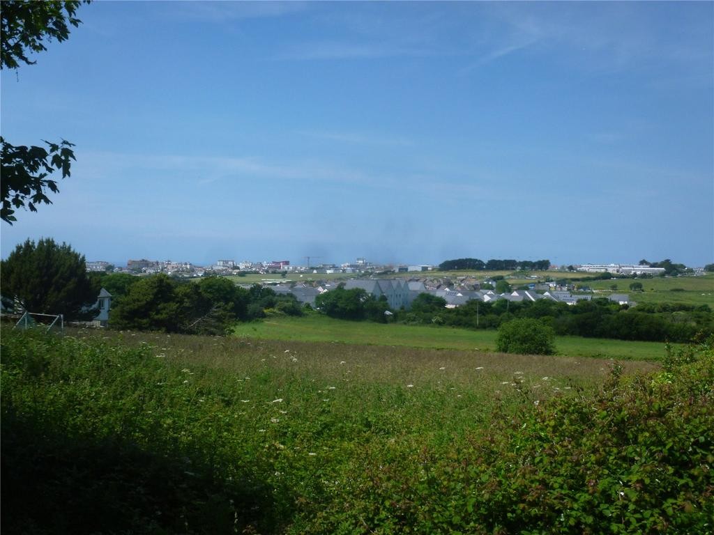 Plot Commercial for sale in Higher Trencreek, Newquay, Cornwall
