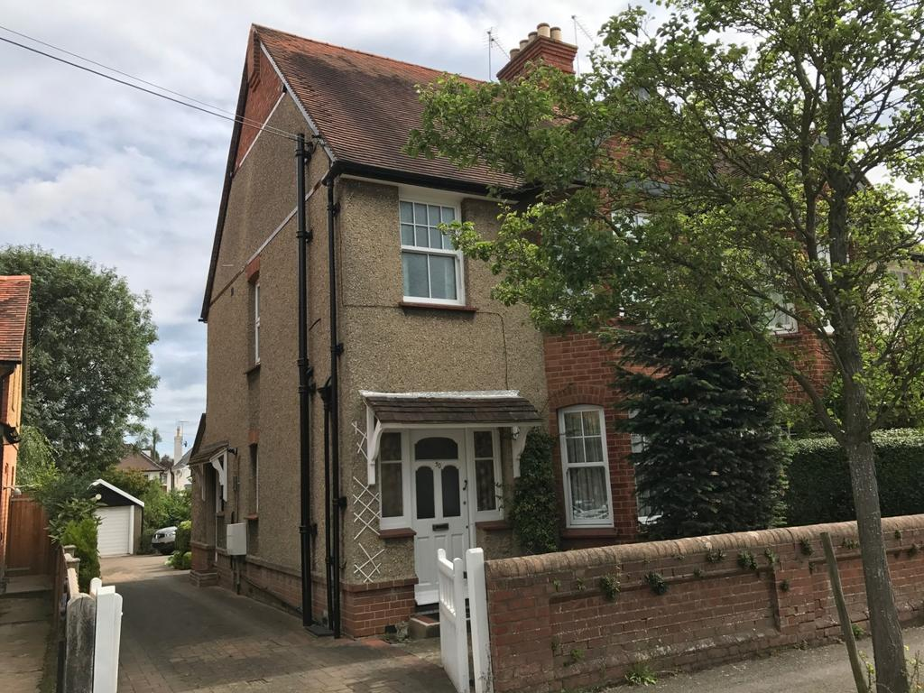 3 Bedrooms House for sale in Claremont Gardens